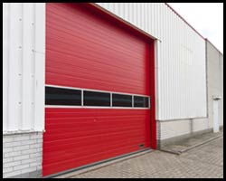 HighTech Garage Door Detroit, MI 248-372-9369